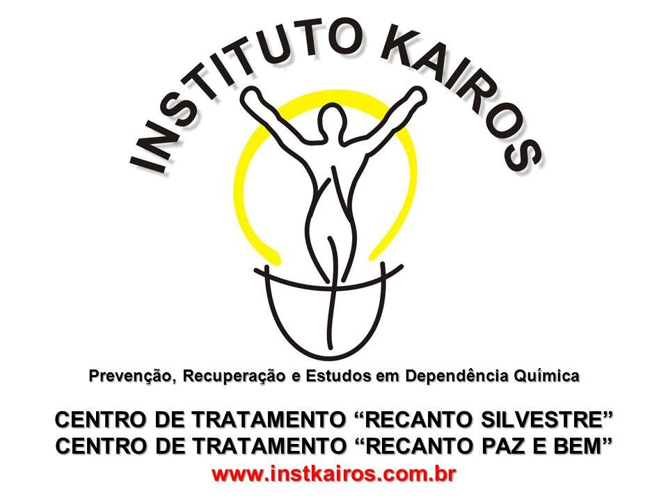 CENTRO DE TRATAMENTO RECANTO SILVESTRE