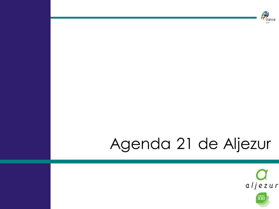 … Agenda 21 de Aljezur