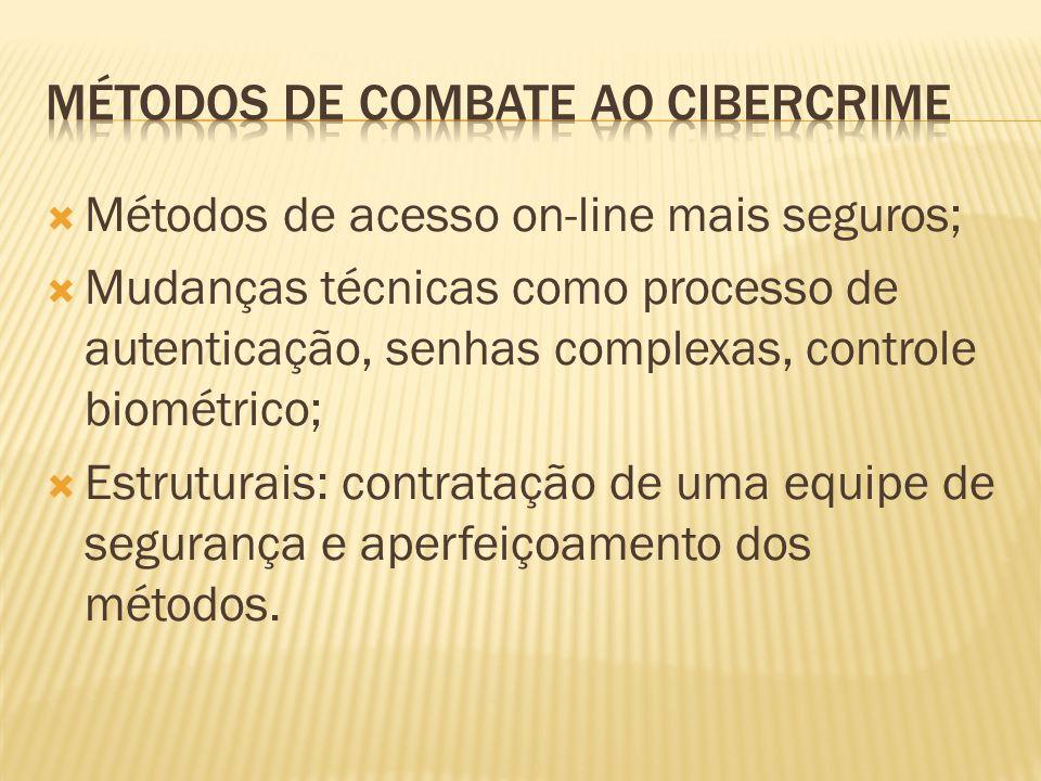 Métodos de combate ao cibercrime