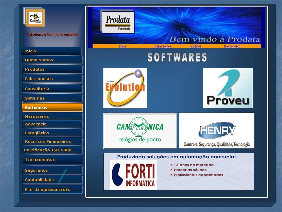 SOFTWARES Softwares