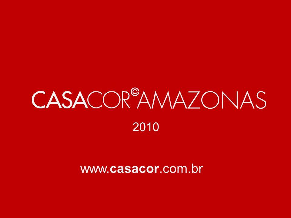 2010 www.casacor.com.br
