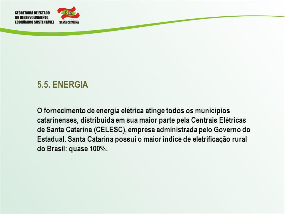 5.5. ENERGIA