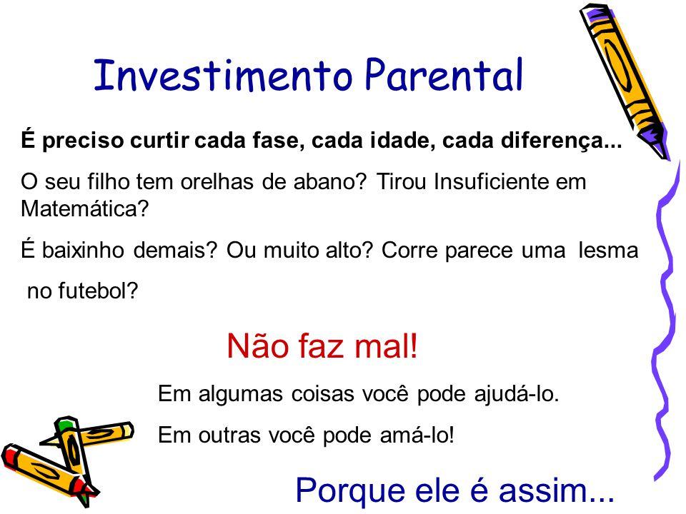 Investimento Parental