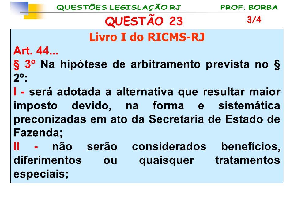 § 3º Na hipótese de arbitramento prevista no § 2º: