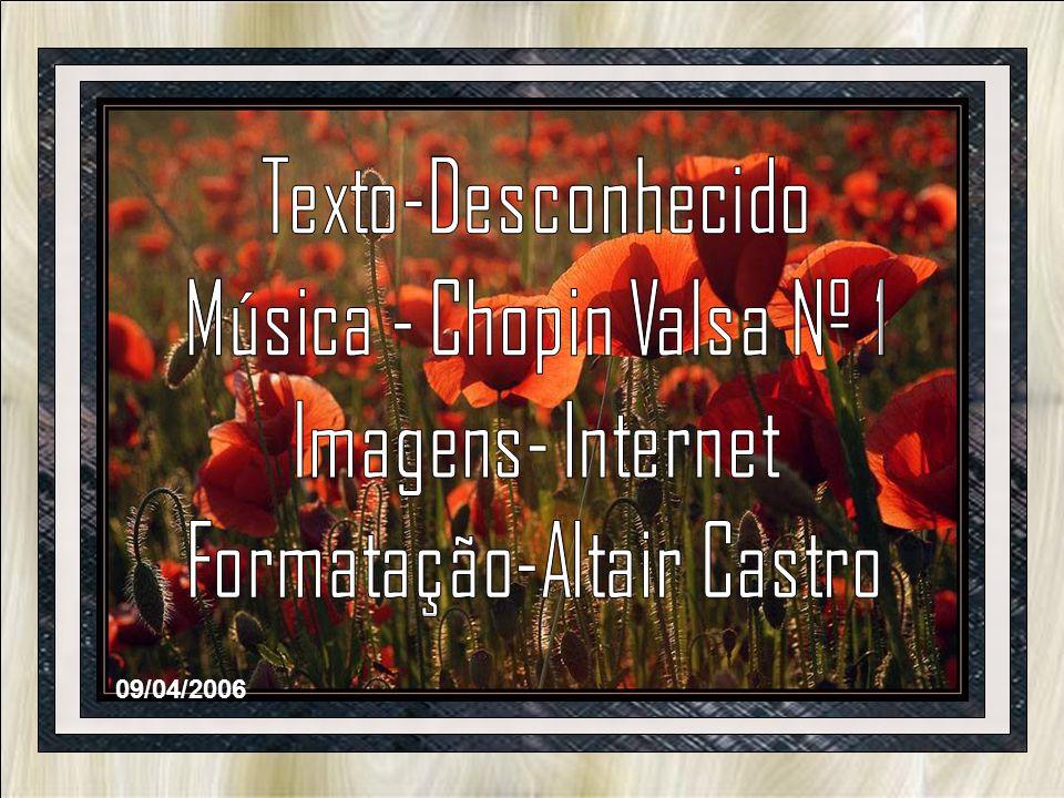 Música - Chopin Valsa Nº 1 Imagens- Internet Formatação-Altair Castro