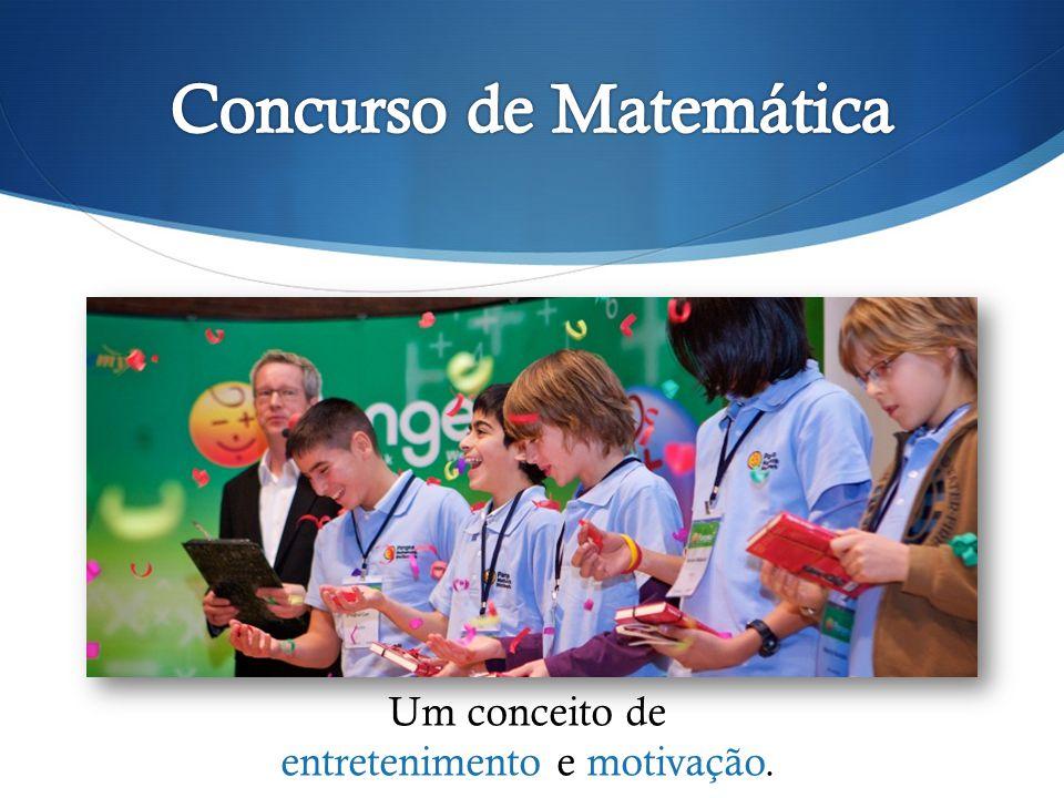 Concurso de Matemática