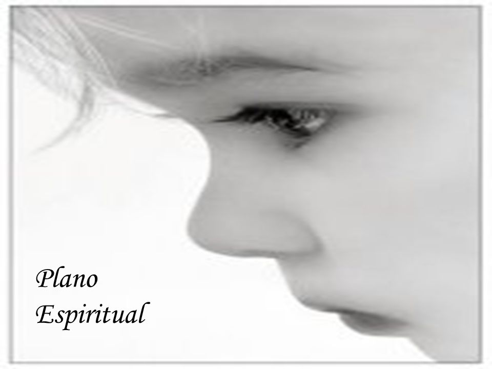 Plano Espiritual