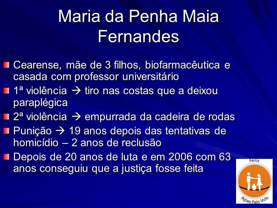 Maria da Penha Maia Fernandes