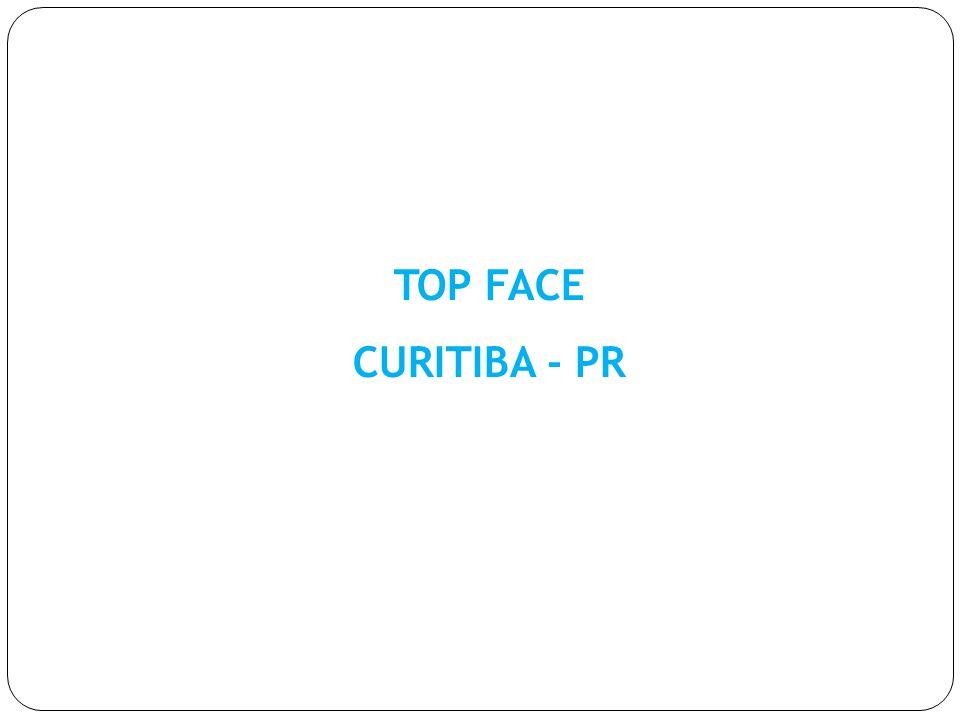 TOP FACE CURITIBA - PR