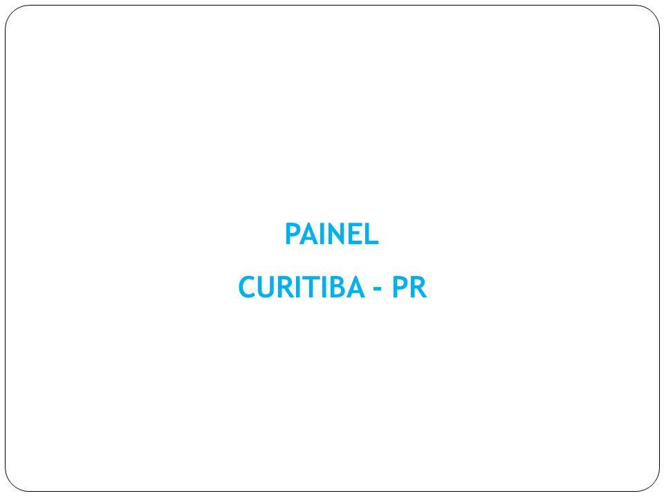 PAINEL CURITIBA - PR