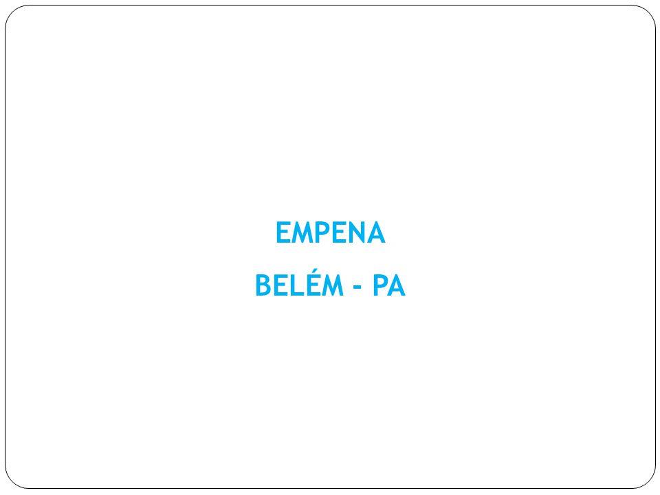 EMPENA BELÉM - PA
