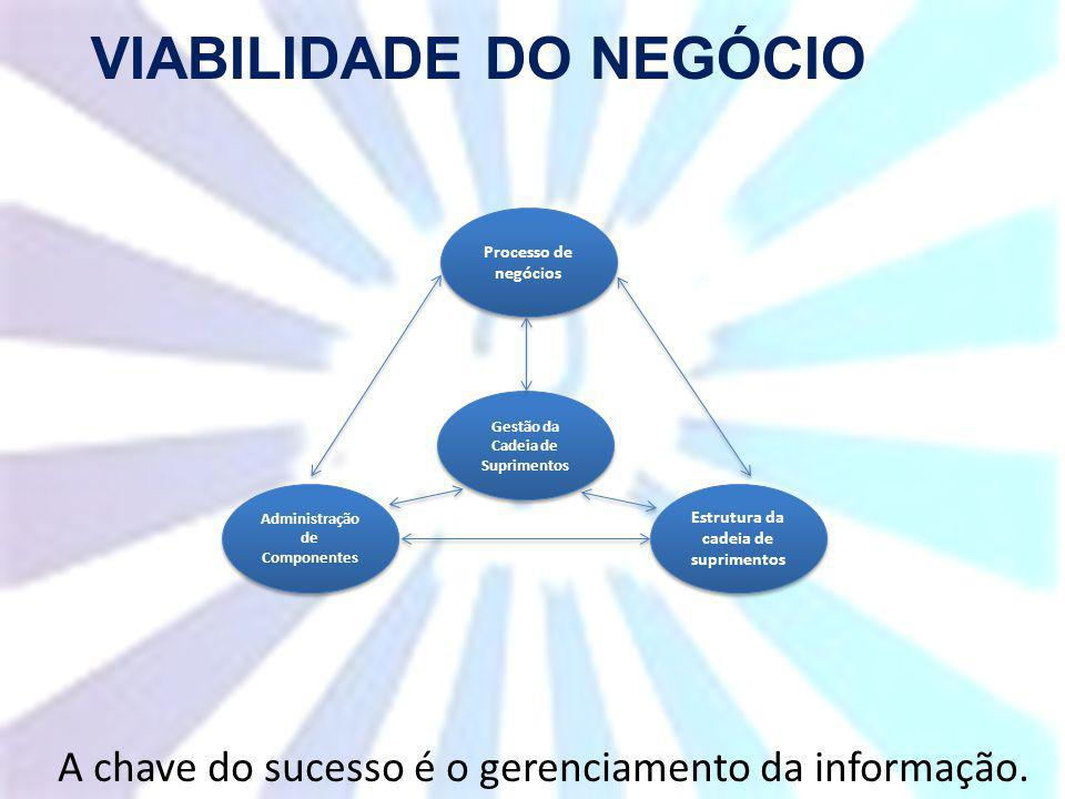 VIABILIDADE DO NEGÓCIO