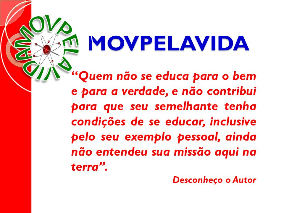 MOVPELAVIDA