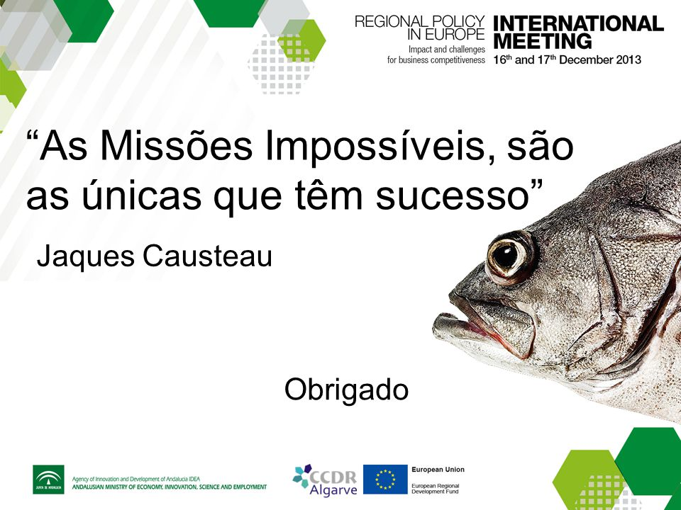 As Missões Impossíveis, são as únicas que têm sucesso