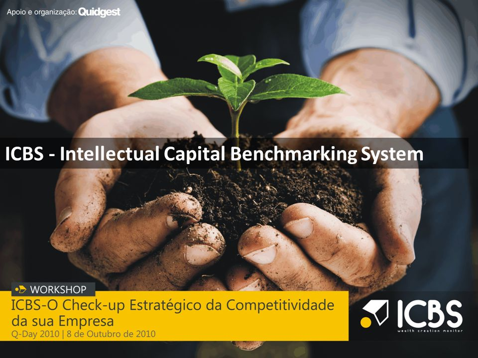 ICBS - Intellectual Capital Benchmarking System