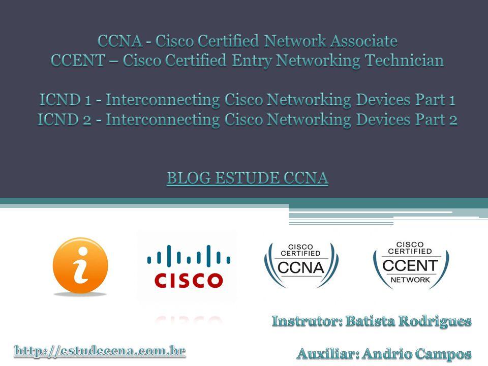 CCNA - Cisco Certified Network Associate