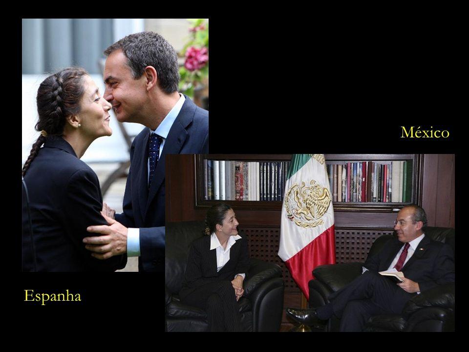 Espanha México