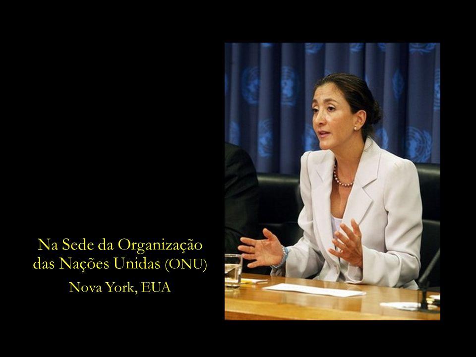 das Nações Unidas (ONU)