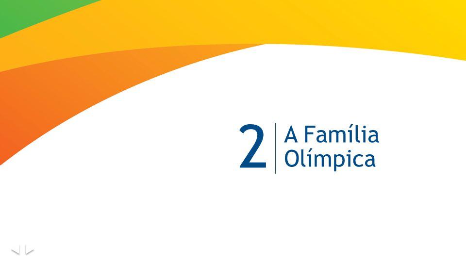 A Família Olímpica 2