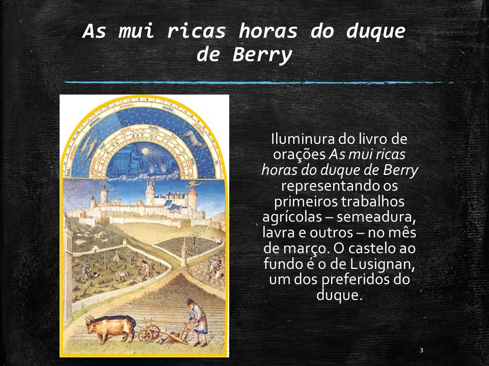 As mui ricas horas do duque de Berry