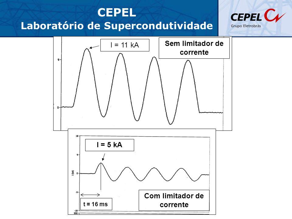 CEPEL Laboratório de Supercondutividade