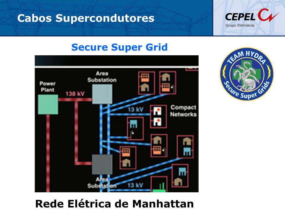 Rede Elétrica de Manhattan