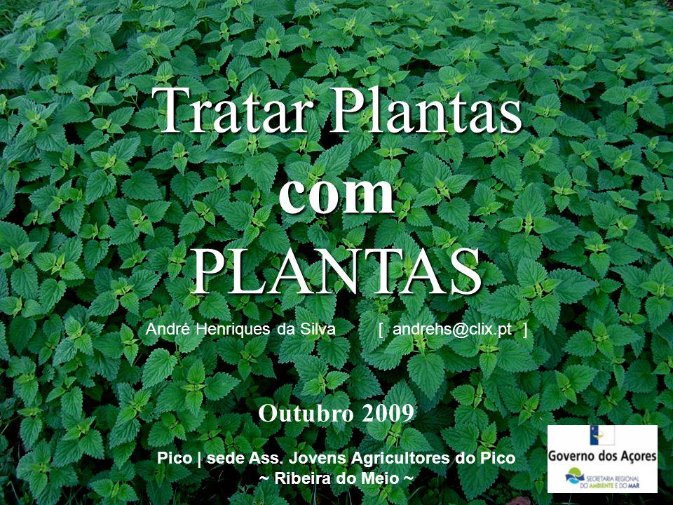 Pico | sede Ass. Jovens Agricultores do Pico