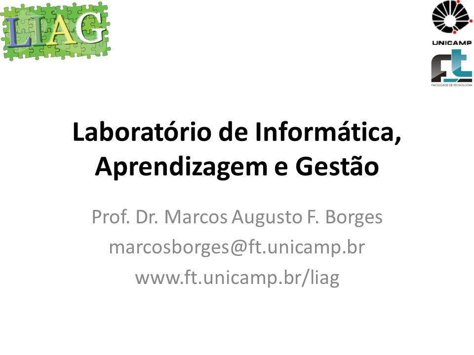 Laboratório de Informática, Aprendizagem e Gestão