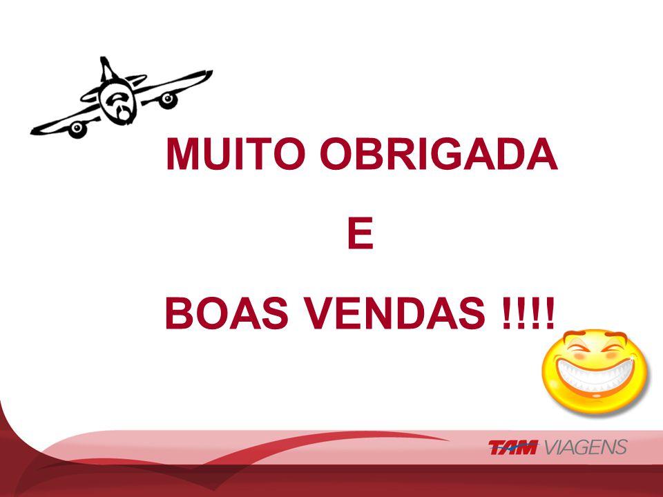MUITO OBRIGADA E BOAS VENDAS !!!!