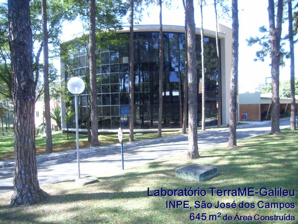 Laboratório TerraME-Galileu