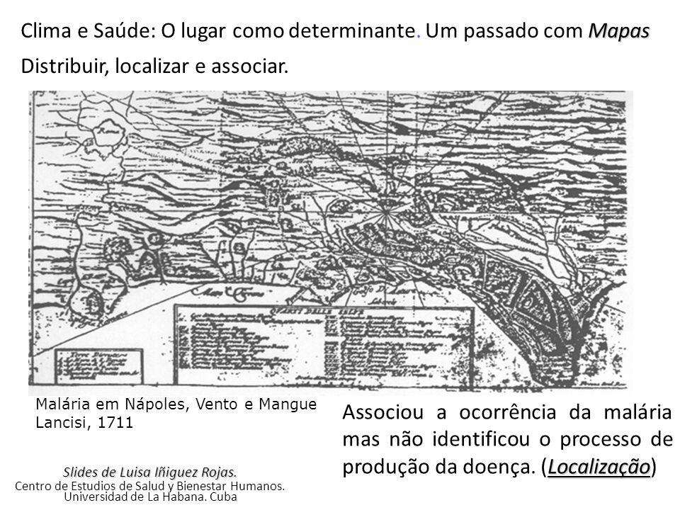 Slides de Luisa Iñiguez Rojas.