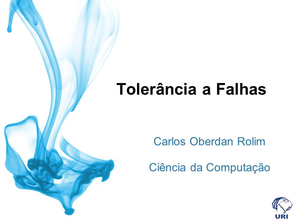 Carlos Oberdan Rolim Ciência da Computação