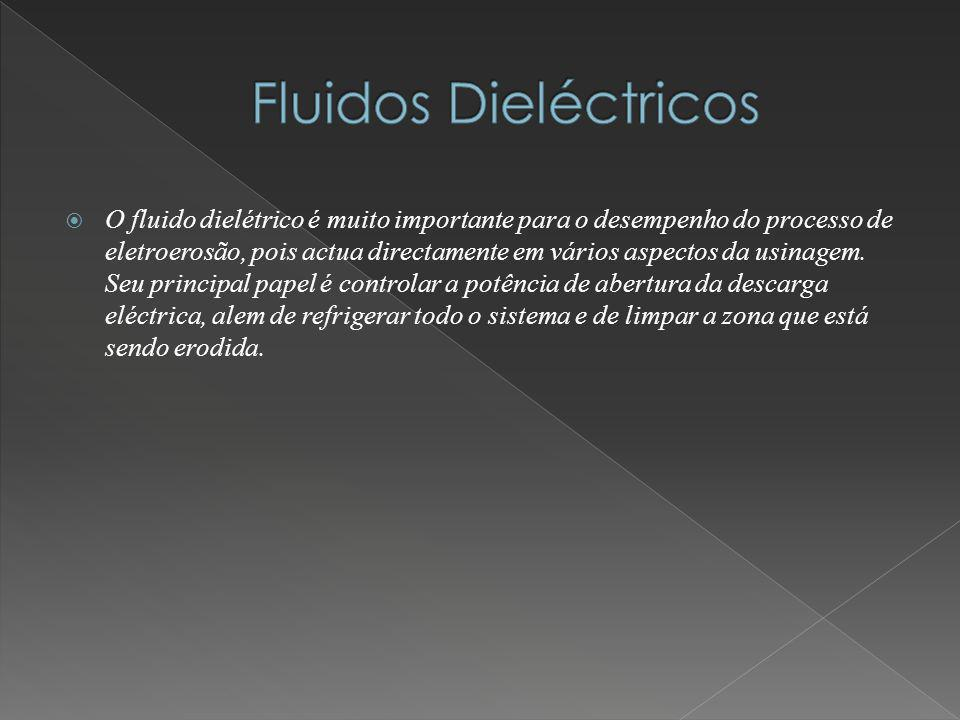 Fluidos Dieléctricos