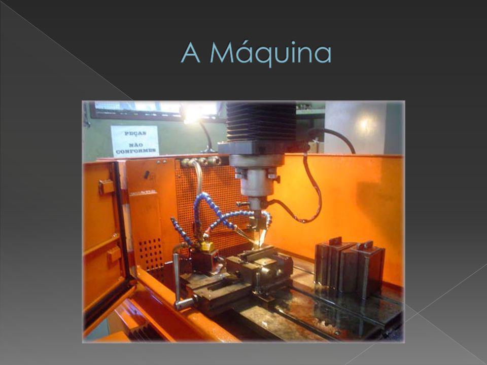 A Máquina