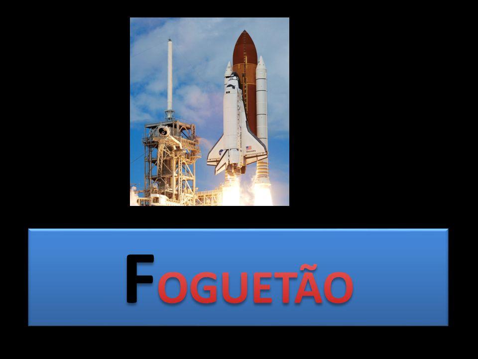 FOGUETÃO