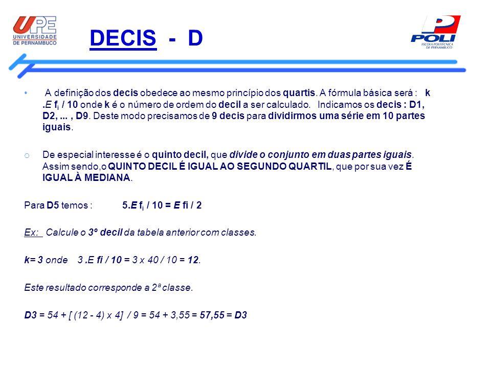 DECIS - D