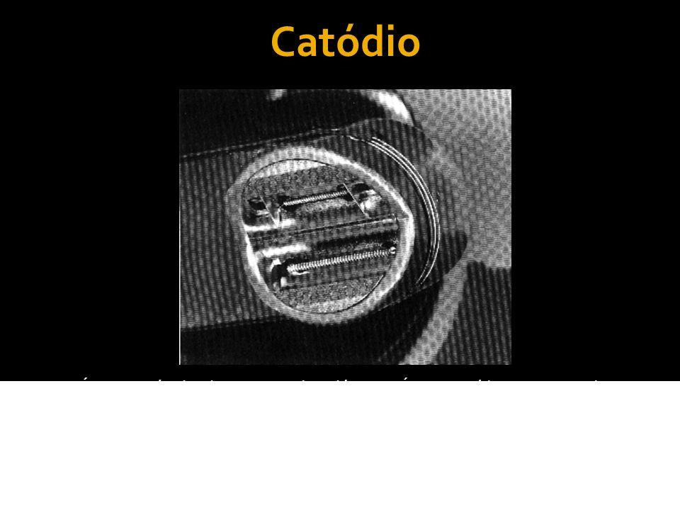 Catódio