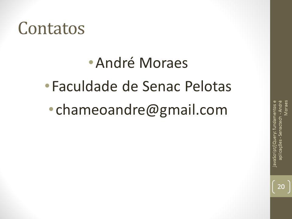 Faculdade de Senac Pelotas