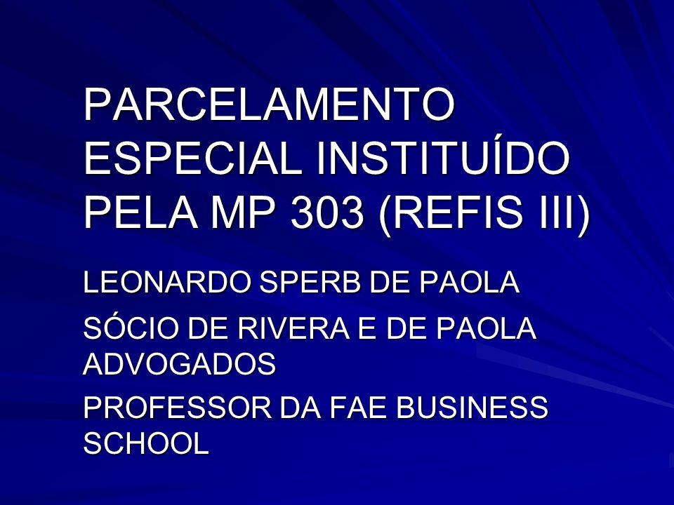 LEONARDO SPERB DE PAOLA