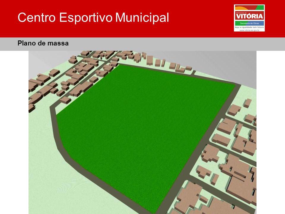 Centro Esportivo Municipal