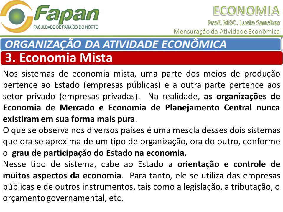 3. Economia Mista