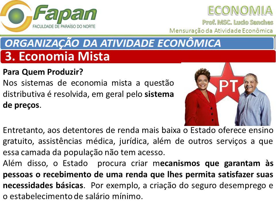 3. Economia Mista Para Quem Produzir