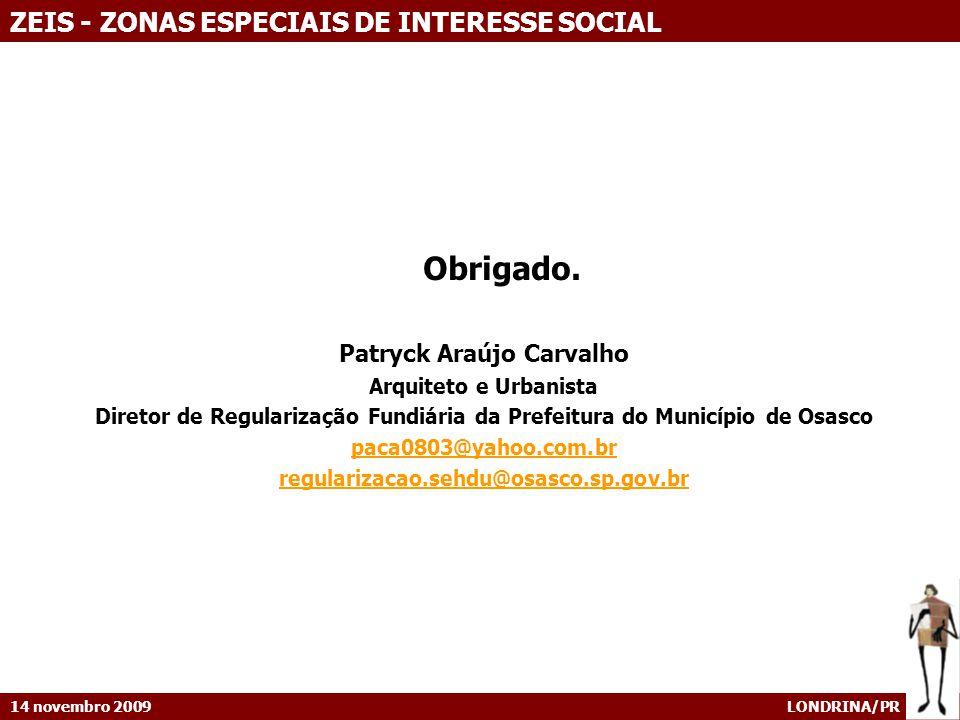 Patryck Araújo Carvalho