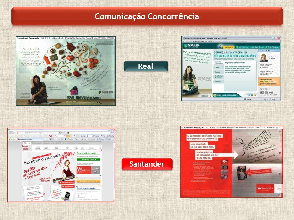 Comunicação Concorrência