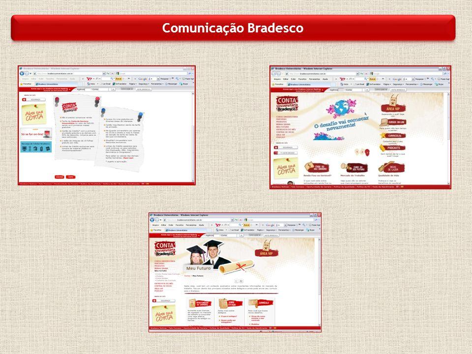 Comunicação Bradesco