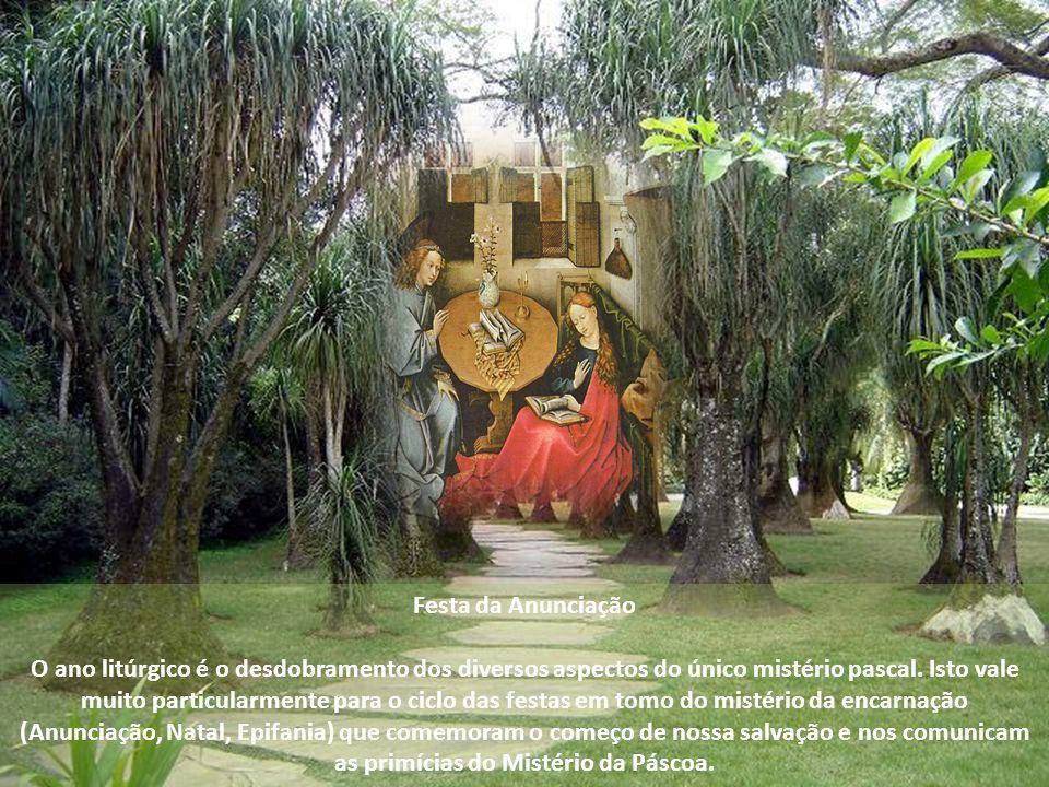 Festa da Anunciação