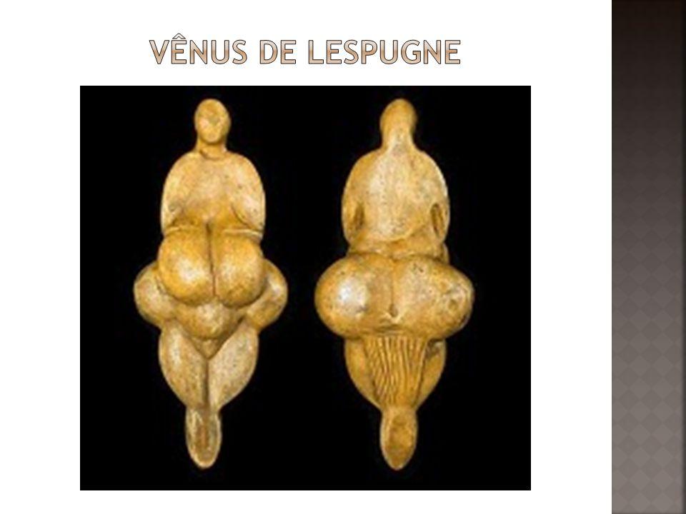 Vênus de Lespugne