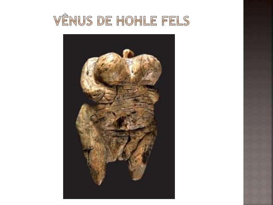 Vênus de Hohle Fels