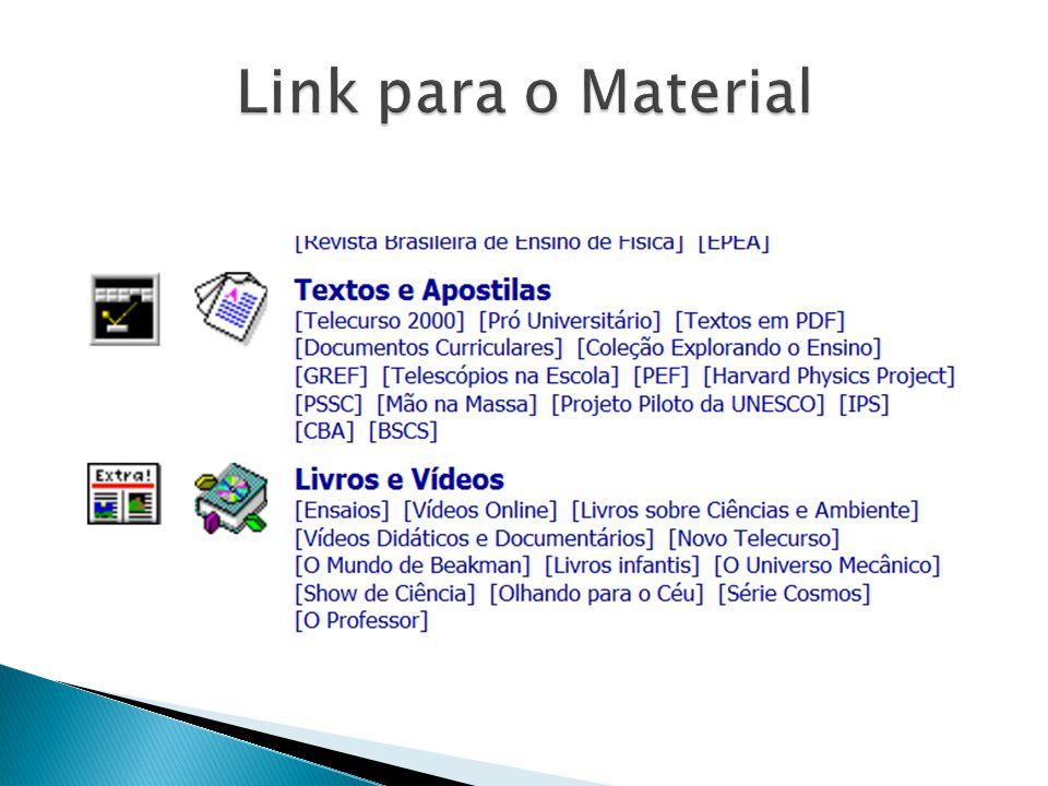Link para o Material