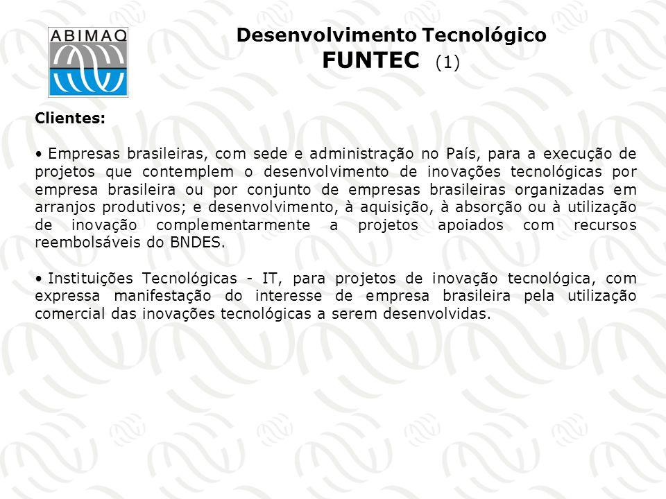 Desenvolvimento Tecnológico FUNTEC (1)